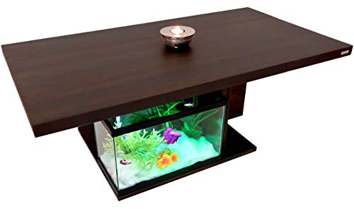 Table Aquarium Design
