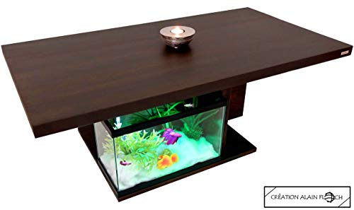 Table Basse Création Anti Stress - Design OTENTIK 27 LED Boi